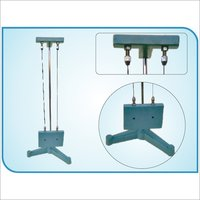 Iron Bifilar Pendulum Equipments