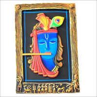 3d Krishna Painting