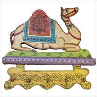 Camel Key Holder