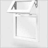 UPVC Single Window