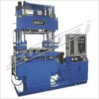 Fully Automatic Rubber Moulding Machines