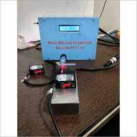 Test And Measuring System
