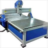 Industrial Wood Router Machine