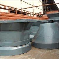 Manganese Steel Casting Mantle