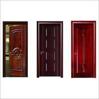 Engineer Wooden Door