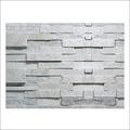 Snow White Wall Panel