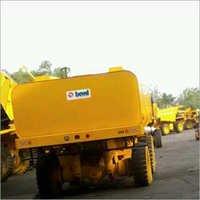 Fabricated Water Tank