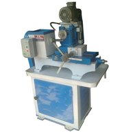 Pipe Rammer And Slotting Machine