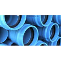 PVC Pipes Rubber Ring