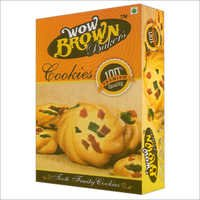 Tooty Fruity Cookies