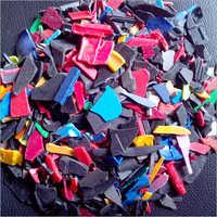 HIPS Mix Color Regrind