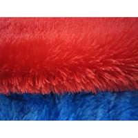 Soft Toy Sherpa Fur Fabric