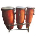 3 Piece Conga Set