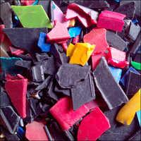 HIPS Scrap Mix Color