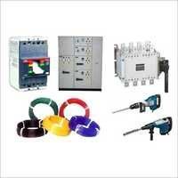 Industrial Electrical Goods