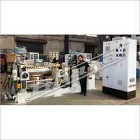 Industrial Cleanroom Rubber Machine