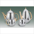 Stainless Steel Coffee Tea Pot