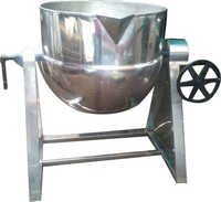 Cooking Kettle (Tilting Type)