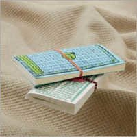 Recycled Handmade Paper Travellers Diary