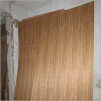 Decorative Exterior Plywood