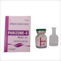 Parizone S Injection