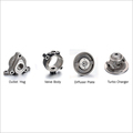 Shell Moulded Casting Auto Components
