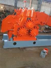 Mini Sugar Mill Machinery