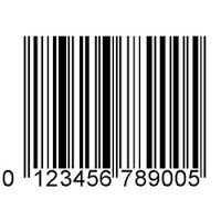Bar Code Stickers