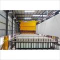 Fully Automatic Galvanizing Line