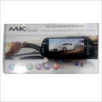 Car Mirror Screen
