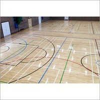 Sports Flooring Replacement Services