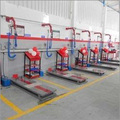 Two Wheeler Garage Lifting Equipment