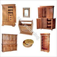 Wooden Furniture Buying Agent