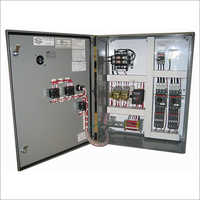 Busbar Control Panel