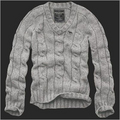 Abercrombie And Fitch Sweaters