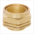 Bw4 Brass Cable Gland