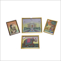 Gemstone Painting Wall Pictures