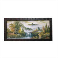 Photo Frame Wall Painting