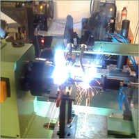 Multi Torch Welding Machine