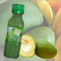 Packaged Aam Panna Juice