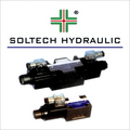 Hydraulic Valve Components