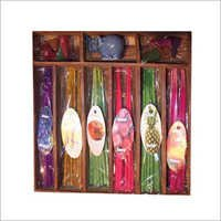 Incense Stick Sets