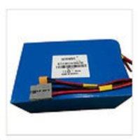 48.1v 41ah Li-Ion Battery Pack