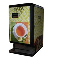 Tata Coffee Vending Machine