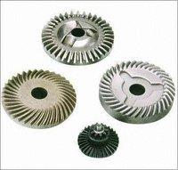 Mechanical Transmission Gears