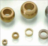 Oil Impregnated Bearing With Powder Metallurgy