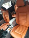 Car Pure Leather Seat Cover