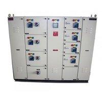 Electric Distribution Panel Board