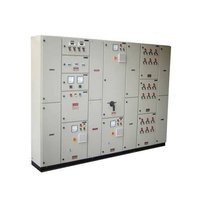 Single Phase Electrical Control Panel