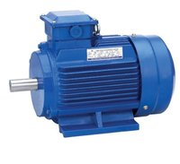 Three Phase Flame Proof Motor